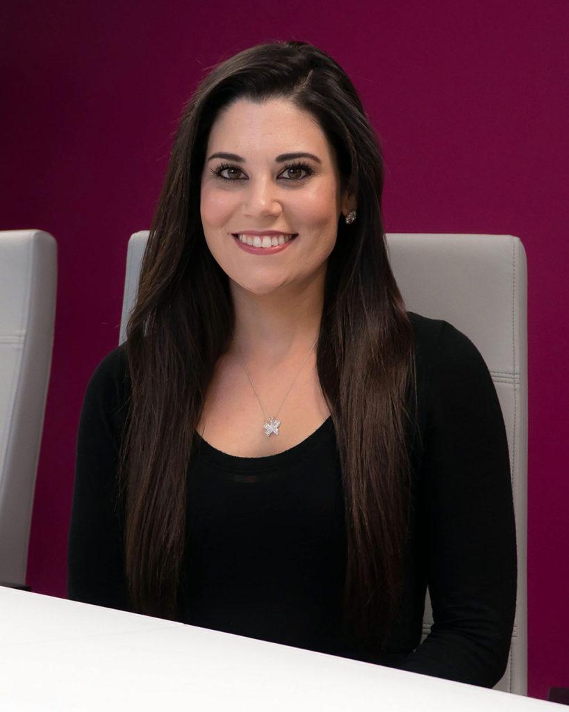 Caitlin Iglesias