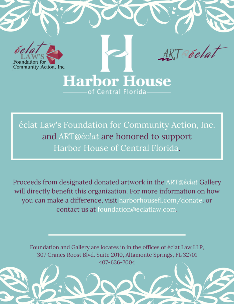 (6)Harbor House Flyer
