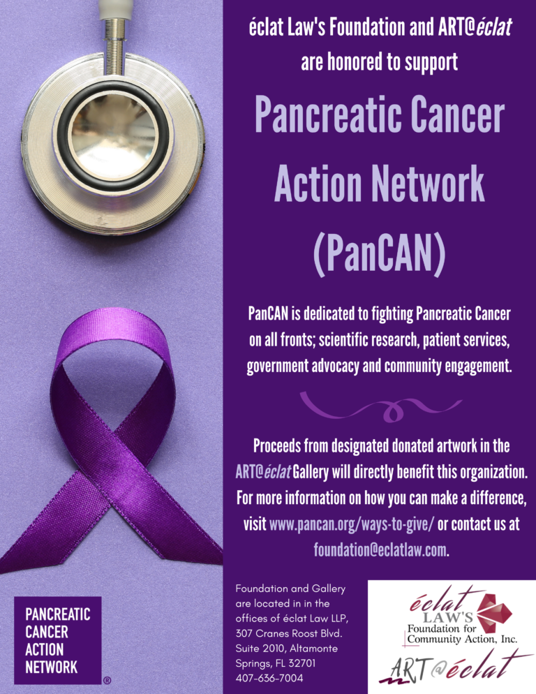 PanCAN Flyer